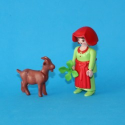 Playmobil Campesina (Wendy)