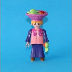 Playmobil Campesina (Bárbara)