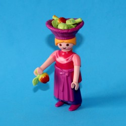 Playmobil Campesina (Camelia)