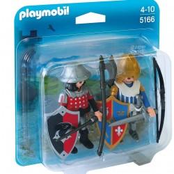 Caballeros (Knights)