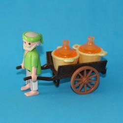 Playmobil Campesino (Lorenzo)