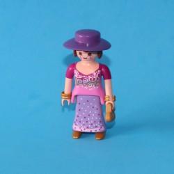 Dama Victoriana (Esperanza)