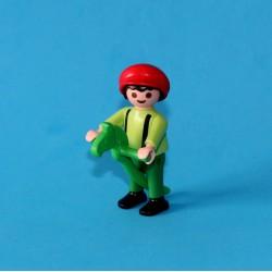 Playmobil Niño Victoriano