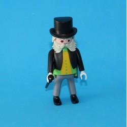 Caballero Victoriano
