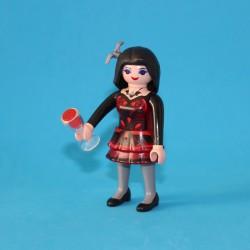 Playmobil Vampiresa