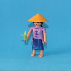 Playmobil Recolectora