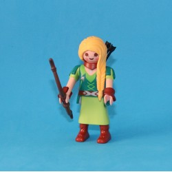 Playmobil Elfa Arquera