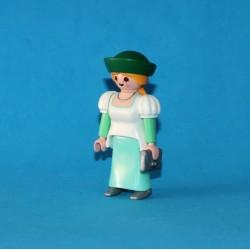 Dama Victoriana (Eufrosina)