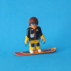 Playmobil Snowboarder