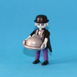 Playmobil Mayordomo Fantasma