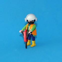 Playmobil Obrero