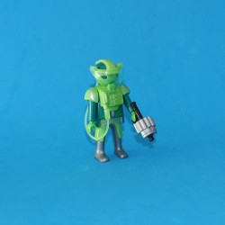 Playmobil Alien
