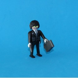 Playmobil Agente Secreto