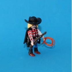 Playmobil Vaquero