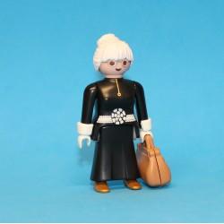 Dama Victoriana (Arahanta)