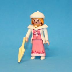 Dama Victoriana (Celestia)