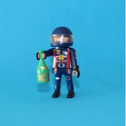 Playmobil Piloto Formula 1
