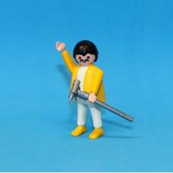 Playmobil Freddie Mercury...