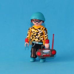 Playmobil Rapero