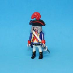 Almirante infantería