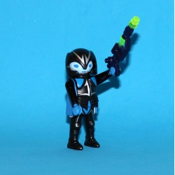 Playmobil Alien Azul
