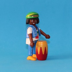 Playmobil Rastafari