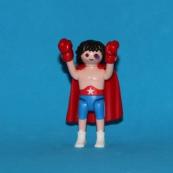 Playmobil Boxeador