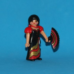 Playmobil Flamenca