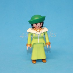 Dama Victoriana (Marcelina)
