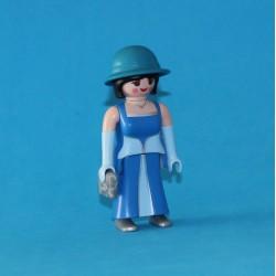 Dama Victoriana (Melvina)