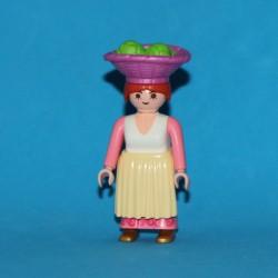 Playmobil Campesina (Carmen)