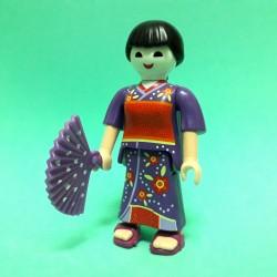 Playmobil Geisha