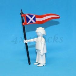 Bandera de goleta