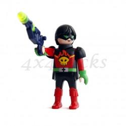 Playmobil Superheroe