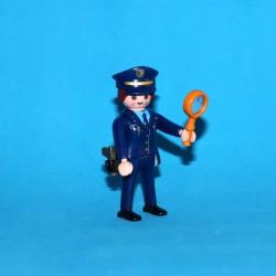 Policia investigadora