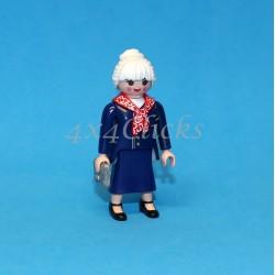 Dama Victoriana (Agatha)