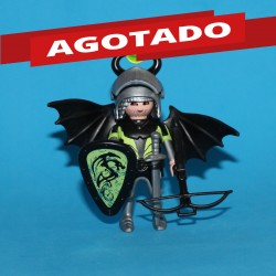 Playmobil Caballero Alado