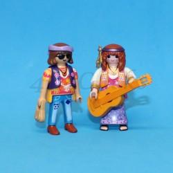 Familia Hippie