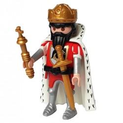 Playmobil Caballero del Halcón