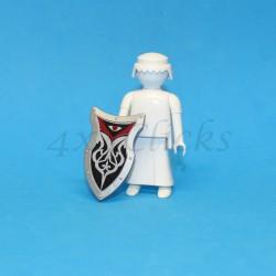 Escudo - Caballero de Hierro