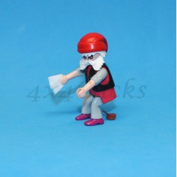 Fructuoso (Caganer)