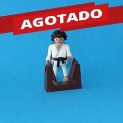 Playmobil Campeón de Karate