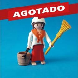 Playmobil Campesina (Elisa)
