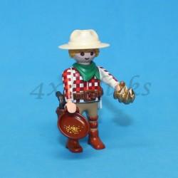Playmobil 70242 - Niño -...