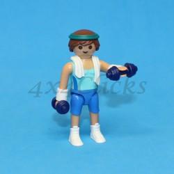 Playmobil 70369 - Niño -...