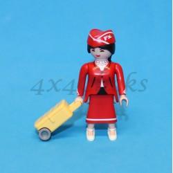 Playmobil 70370 - Niña -...