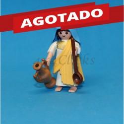 Aldeana Berta (Aguadora)