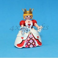 Playmobil Reina de Corazones