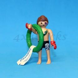 Playmobil 70565 - Niño -...