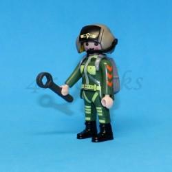 Playmobil 70566 - Niño -...